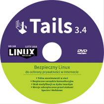 LM 168 DVD: Tails 3.4