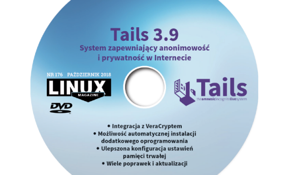 DVD: Tails 3.9